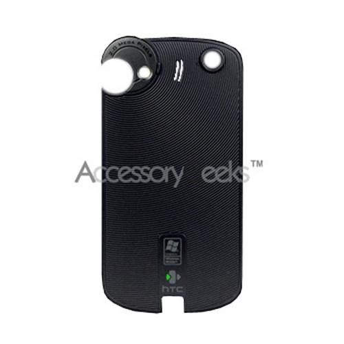 Original HTC Mogul Standard Battery Door - Black