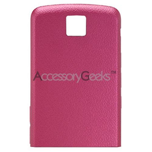 Original LG Venus Standard Battery Door - Pink