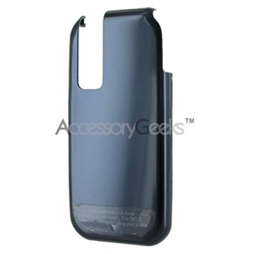 Original Samsung Glyde Standard Battery Door - Dark Midnight Blue