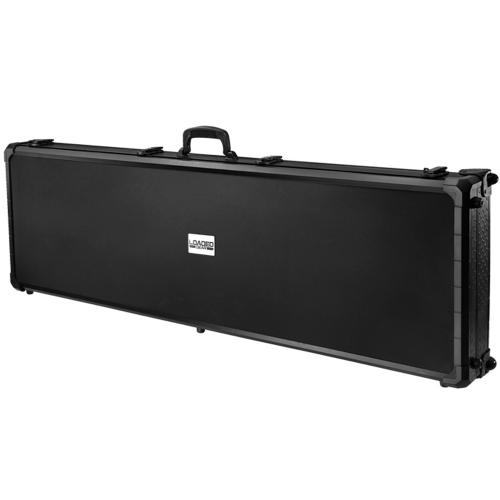 "Barska Hard Case, Loaded Gear AX-200 50"" Rifle Tough Protection Storage Case [Black]"