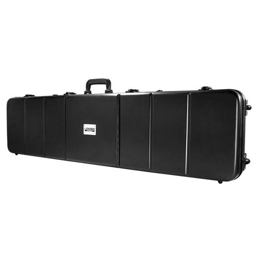 "Barska Hard Case, Loaded Gear AX-300 45"" Rifle Tough Protection Storage Case [Black]"