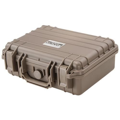Barska Hard Case, Loaded Gear HD-200 Watertight Tough Protection Storage Case [Dark Earth]