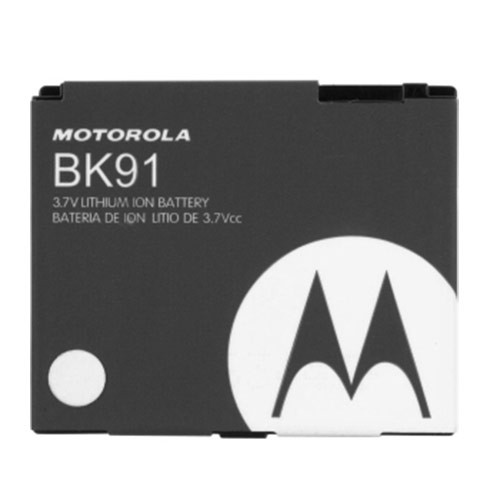 Original Motorola BK91 Extended Battery