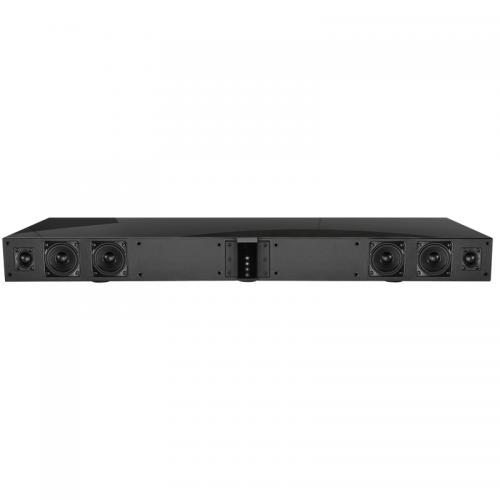 Barska Audio [Black] Edge Sound Deck TR-200 [BP12378]