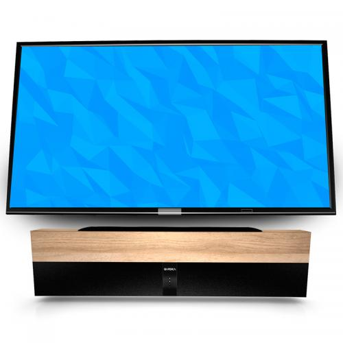 Barska Audio [Birch Wood] Ion Sound Bar XT-100 [BP12380]