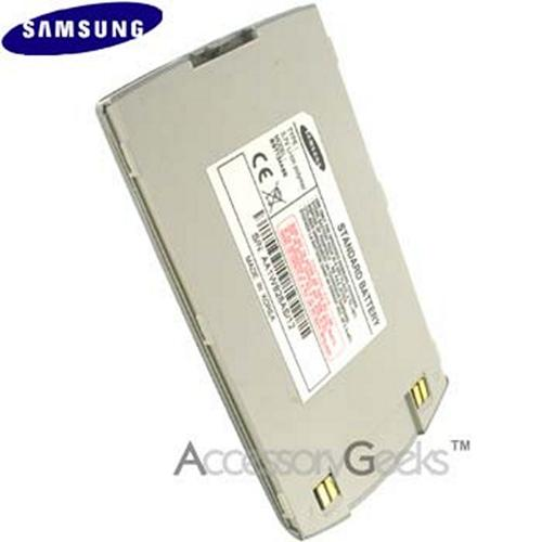Original Samsung SPH-i700 Standard Battery, BST134ASE