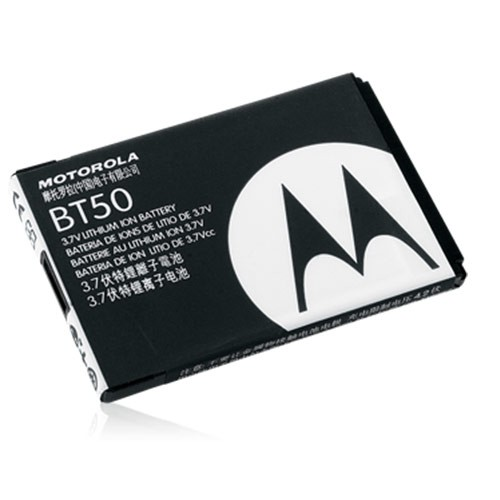 Original Motorola Cell Phone Battery BT50 / SNN5771