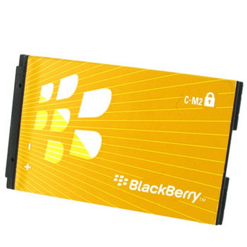 Original Standard Blackberry Pearl Battery - C-M2