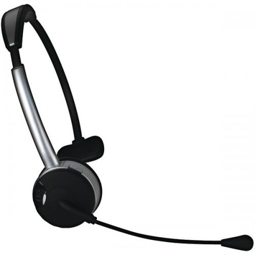 TOUGH TESTED LYTECOMM 737 Lightweight Boom Overhead Bluetooth Headset [HFBLU-BM737]