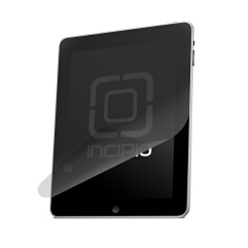 Original Incipio Apple iPad (1st Gen) Privacy Screen Protector, CL-462