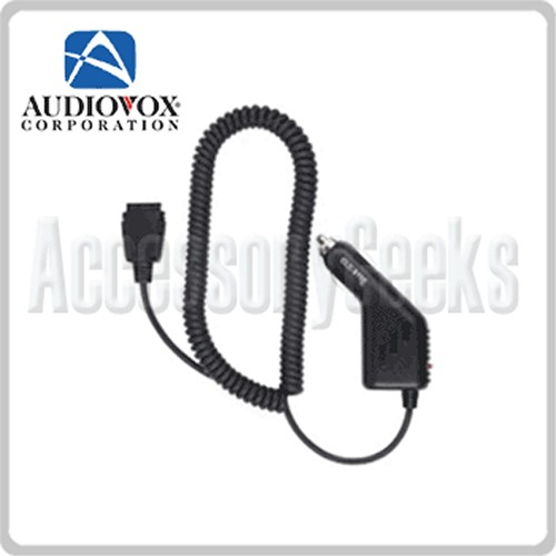 Original Audiovox Original Car Charger (8600 TYPE), CLC-1100