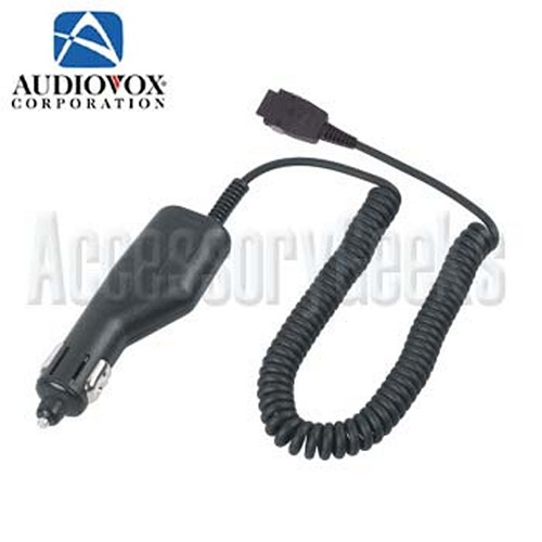 Original Audiovox CDM-180 Car Charger CLC180