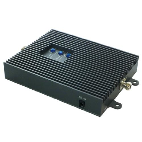 Sure-Call by CellPhone-Mate 65dB Tri-Band Large Home/ Small Building Amplifier for AT&T 4G - Up to 6,000 Sq Feet!