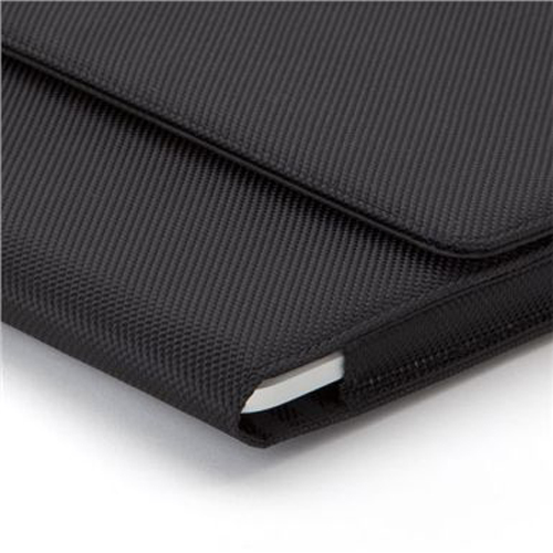 "Original Case-Mate ""The Express"" Apple iPad (All Gen.) Nylon Flip Case, CM011218 - Black"