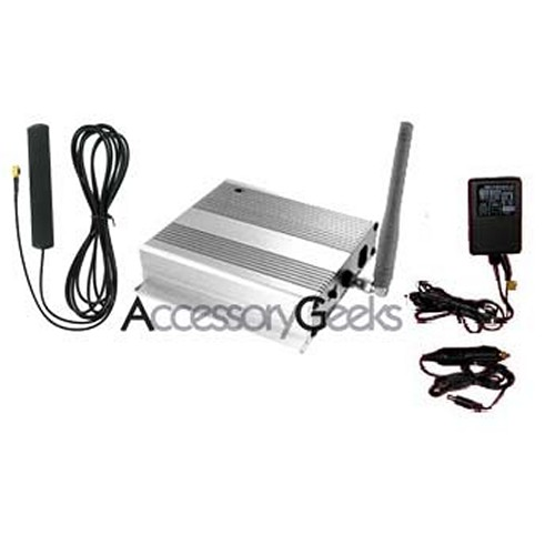 Cellphone-Mate CM2000 Booster Amplifier Package for Sharp TM-150 PC