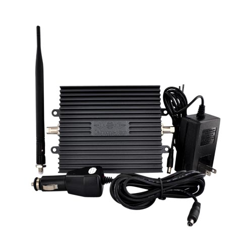Cellphone-Mate Universal 3 Watt Wireless Dual Band Cell Phone Signal Booster Amplifier