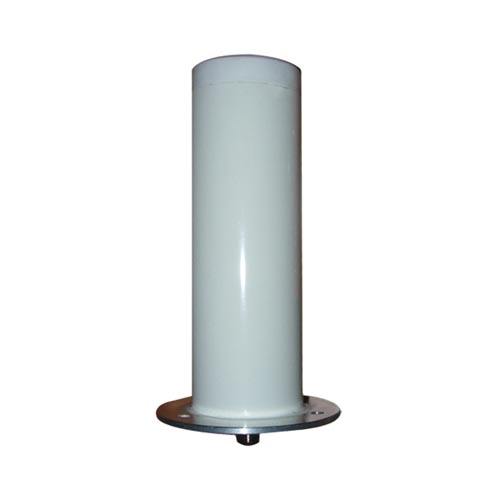 Cellphone-Mate Full Band Omni-Directional Fiberglass (3dB/4dB) Antenna - Including Mounting Kit (700-2700 MHz), CM288W