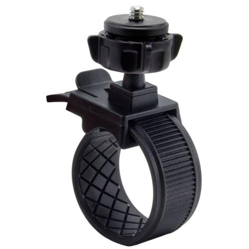 Arkon Black Bicycle or Roll Bar Zip-Tie Style Mount (GN034 + SP-SB-RING + SP-1420CAM)