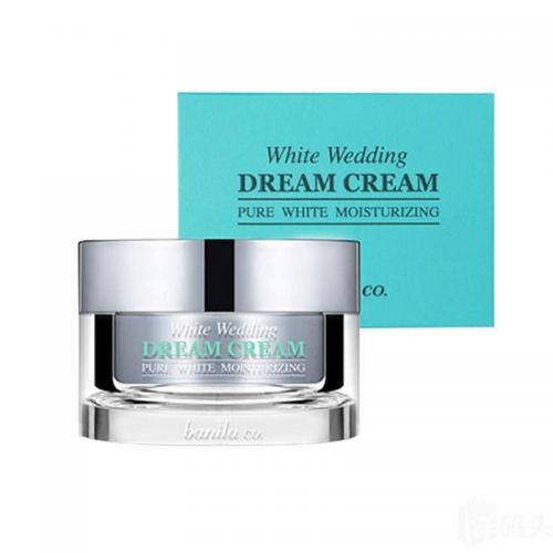 [BANILA CO.] White Wedding Dream Cream 50ml/Brightening Cream/ Whitening Cream