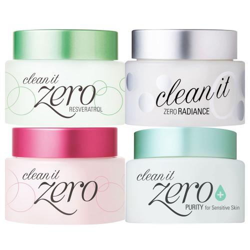 [BANILA CO.] Clean It Zero Special Kit 4items
