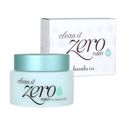 [BANILA CO.] Clean It Zero - Purity - 100ml/3.3oz