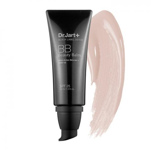 [DR. JART+] Black Label Detox Bb Beauty Balm Spf 25 40ml/1.5 Fl. Oz