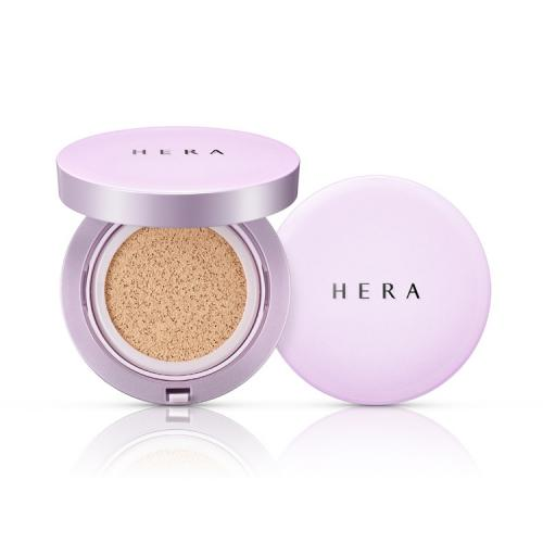 [HERA ] UV Mist Cushion Long Stay Matte SPF 50+/PA+++ Full Size 15g+Refill #C23 Cover Beige