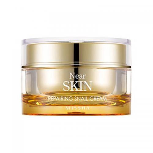 [MISSHA] Near Skin Repairing Snail Cream 53ml