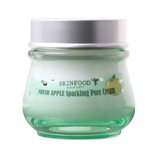 [SKINFOOD] Fresh apple pore cream 50g