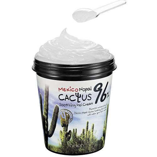 [SKINION] Mexico Nopal Cactus Soothing Gel Cream [10 FL OZ]