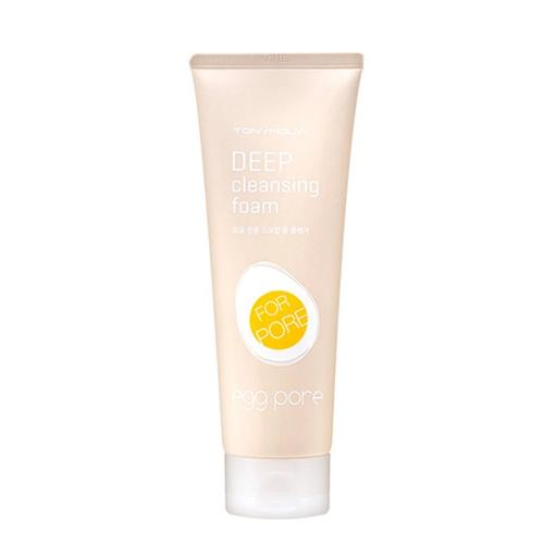 [TONYMOLY] Egg Pore Deep Cleansing Foam 150ml