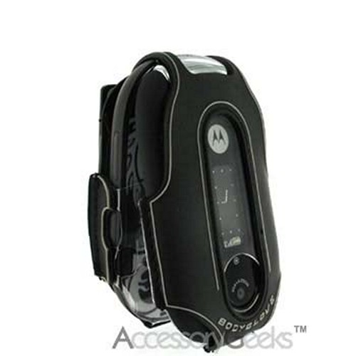 Original Motorola PEBL U6 Body Glove Scuba Cell Suit Case