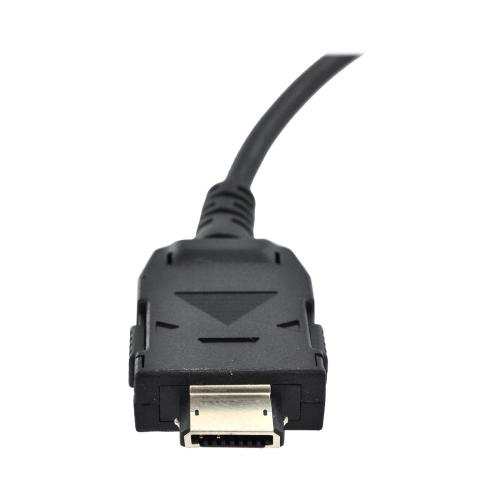 Pantech C150 Data Cable - Black
