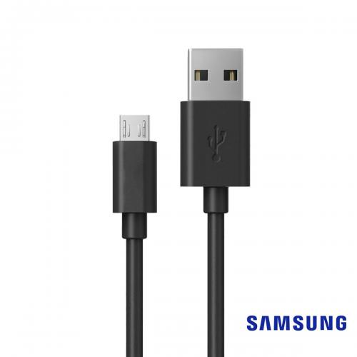 Samsung [5 Foot] Micro USB to USB Charge & Sync Data Cable [Black]