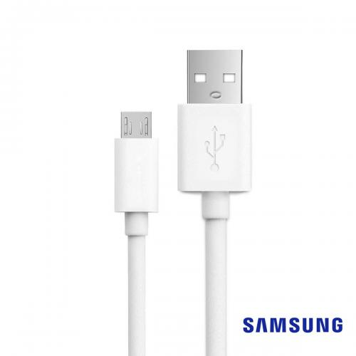 Samsung [5 Feet] Micro USB to USB Charge & Sync Data Cable [White] [ECB-DU4EWE]
