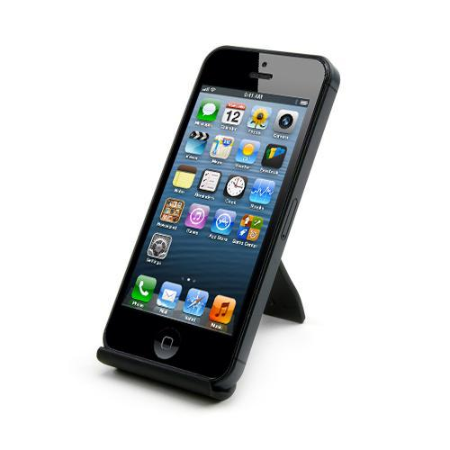 Foldable Cellphone Display Stand