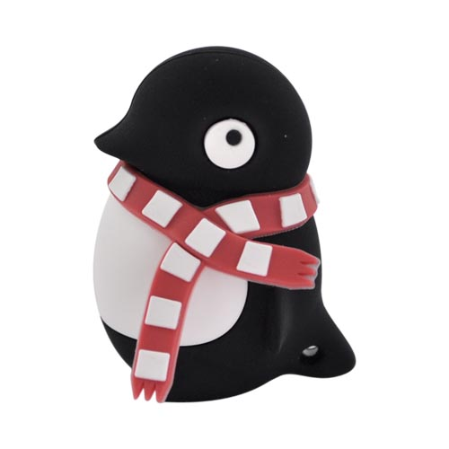 Original Bone Collection USB Flash Drive, DR07021-4BK - Penguin (4GB)