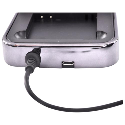 HTC Inspire 4G Sync n' Charge Desktop Cradle - Black