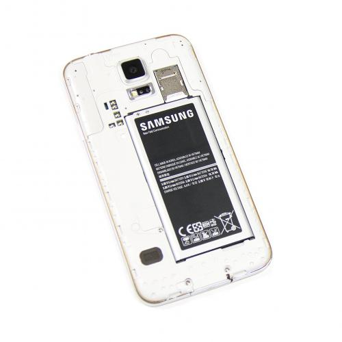 Samsung 2800 mAh Replacement Battery for Samsung Galaxy S5 - EB-BG900BBUSTA