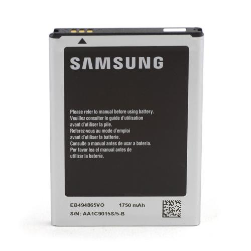 OEM Samsung Replacement 1750 mAh Battery for Samsung Galaxy Ring/ Prevail 2 - EB494865VO