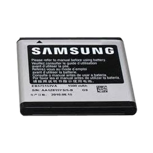 Original Samsung Focus / Epic 4G / Vibrant T959/Captivate i897 Standard Battery (1500mAh), EB575152VABSTD