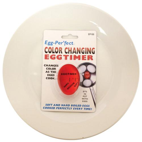 Color Changing Egg Timer - Cook The Perfect Egg!