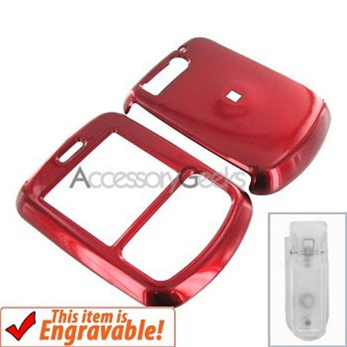 Verizon Blitz Hard Case - Red