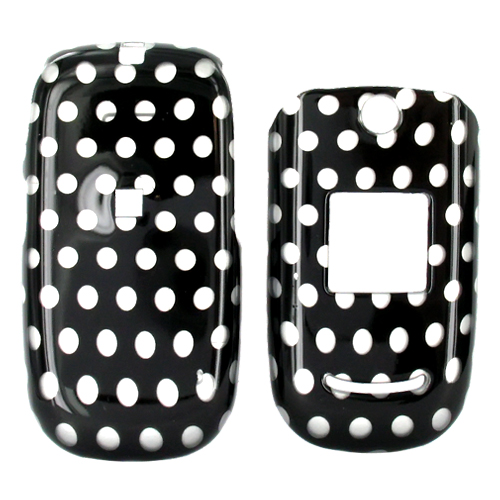 Cricket A200 Hard Case - Polka Dots