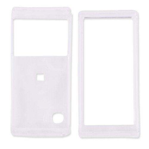 Sony Ericsson C905 Hard Case - Transparent Clear