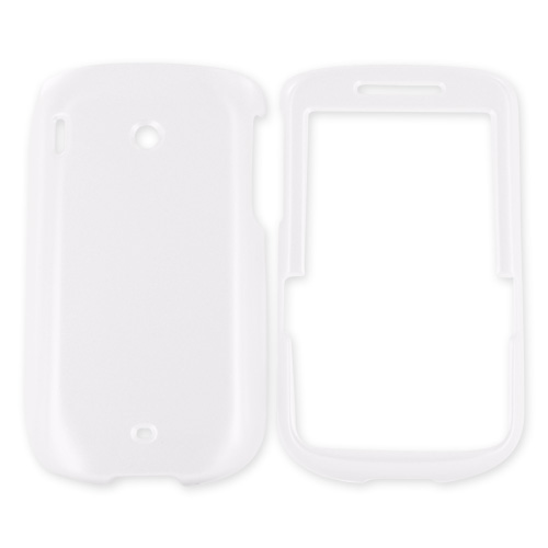 HTC Ozone XV6175 Hard Case - White