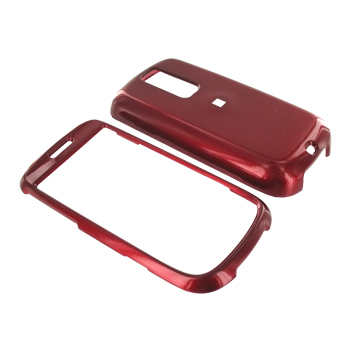 T-Mobile MyTouch 3G Hard Case - Red