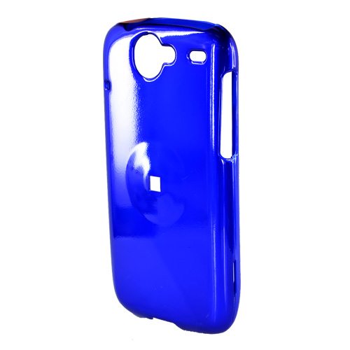 Google Nexus One Hard Case - Blue