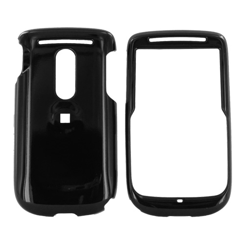 TMobile Dash 3G Hard Case - Black