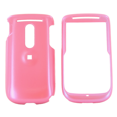 TMobile Dash 3G Hard Case - Baby Pink